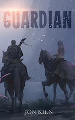 Guardian af Jon Kiln
