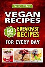 Vegan Recipes af Nancy Kelsey