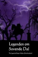 Legenden Om Sovende Dal af Washington Irving