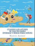 Cuando Los Atunes Se Van de Paseo af Manuel Aleman