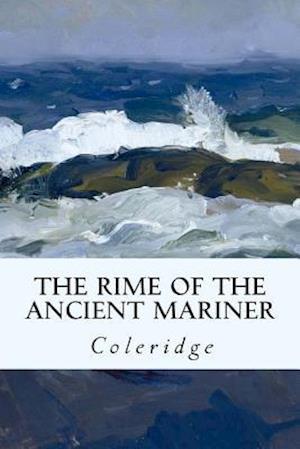 Bog, paperback The Rime of the Ancient Mariner af Samuel Taylor Coleridge