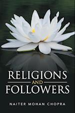 Religions and Followers
