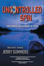 Uncontrolled Spin af Jerry Summers