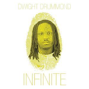 Bog, paperback Infinite af Dwight Drummond