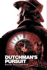 Dutchman's Pursuit af David Vaillancour