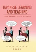 Japanese Learning and Teaching
