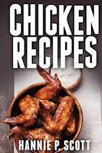 Chicken Recipes af Hannie P. Scott