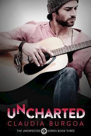 Uncharted af Claudia Burgoa