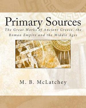 Primary Sources af M. B. McLatchey