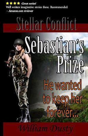 Bog, paperback Sebastian's Prize af William Dusty