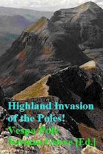 Highland Invasion of the Poles! af Vespa Pole