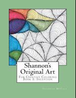 Shannon's Original Art af Shannon McCall