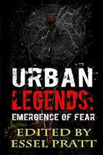Urban Legends af Essel Pratt