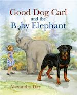 Good Dog Carl and the Baby Elephant (Carl)