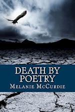 Death by Poetry af Melanie McCurdie
