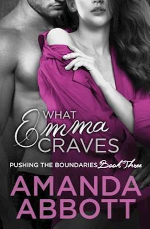What Emma Craves af Amanda Abbott