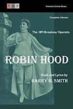 Robin Hood af Harry B. Smith