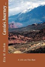 Cassie's Journey ... af Rita M. Boehm