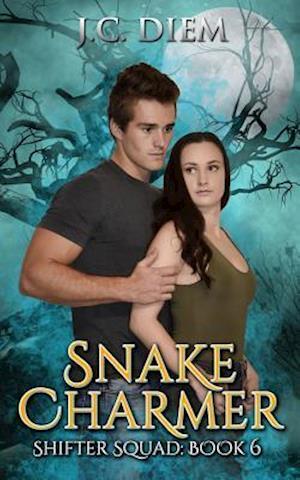 Snake Charmer af J. C. Diem