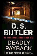 Deadly Payback af D. S. Butler