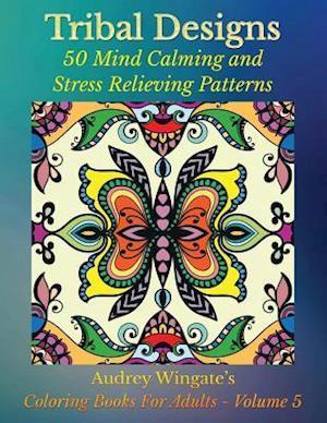 Tribal Designs af Wmc Publishing, Audrey Wingate