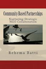 Community-Based Partnerships af Rehema C. Batti