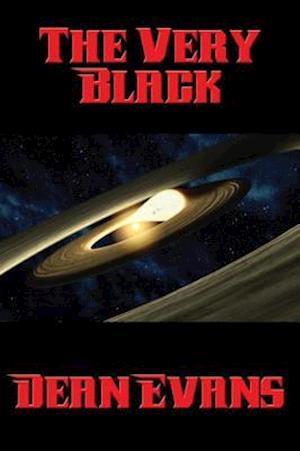 Very Black af Dean Evans