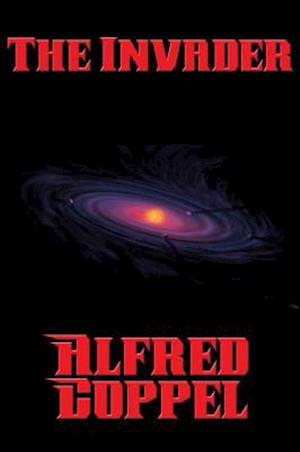 Invader af Alfred Coppel