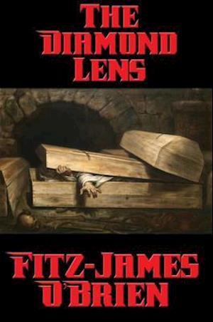 Diamond Lens af Fitz-James O'Brien