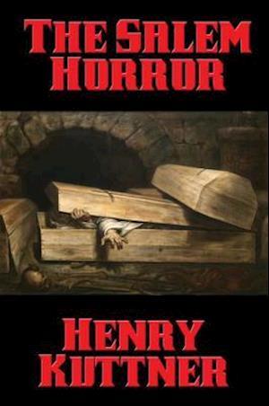 Salem Horror af Henry Kuttner