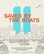 Saved by the Boats (Encounter Narrative Nonfiction Picture Books)
