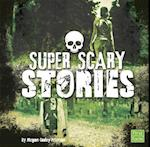 Super Scary Stories (Super Scary Stuff)