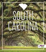South Carolina af Bridget Parker