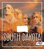 South Dakota af Bridget Parker