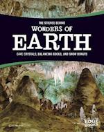 The Science Behind Wonders of Earth (Science Behind Natural Phenomena)