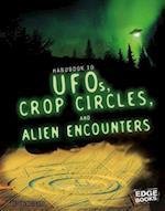 Handbook to UFOs, Crop Circles, and Alien Encounters (Paranormal Handbooks)