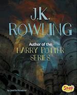 J.K. Rowling (Famous Female Authors)