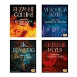 Famous Female Authors (Famous Female Authors)
