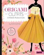 Origami Outfits (Fashion Origami)