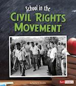 School in the Civil Rights Movement (Fact Finders)