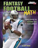 Fantasy Football Math (Sports Illustrated Kids Fantasy Sports Math)
