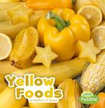 Yellow Foods (Colorful Foods)