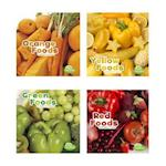 Colorful Foods (Colorful Foods)