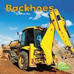 Backhoes (Construction Vehicles at Work)