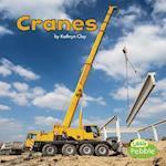 Cranes (Construction Vehicles at Work)
