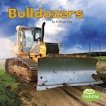 Bulldozers (Construction Vehicles at Work)