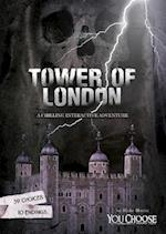 The Tower of London (You Choose Haunted Places)
