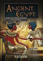 Ancient Egypt (You Choose: Historical Eras)