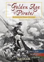The Golden Age of Pirates (You Choose: History)