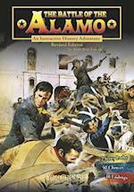 The Battle of the Alamo (You Choose: History)